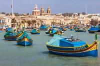 Мальта в марте