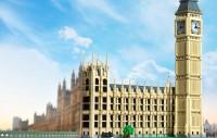 Lego откроет магазин в Лондоне