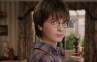 """В Лондоне откроется экспозиция """"Детство Гарри Поттера"""""""