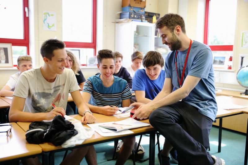 Школа LAL, Лондон