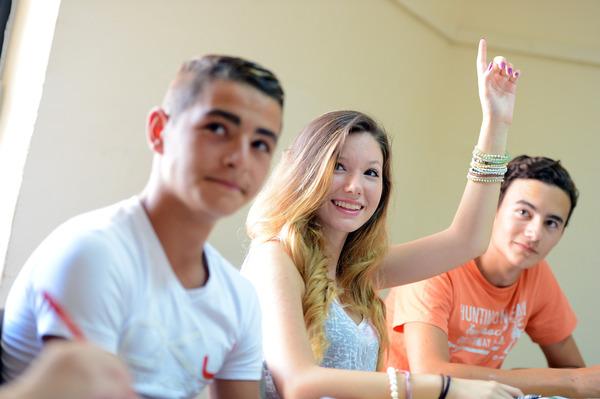 Школа LAL, Слима. Летняя программа для детей на Мальте
