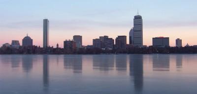 США,город Бостон,школа Acess to language.