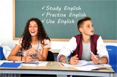 ABS English
