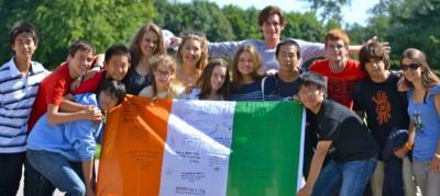 Школа Irish College of English, Dublin, Malahide
