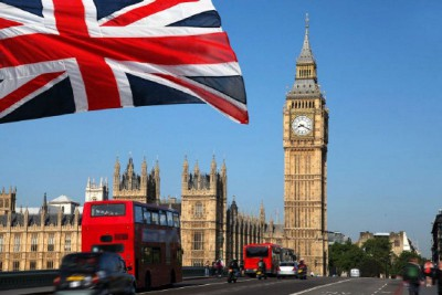 Лондон для групп от 5 чел