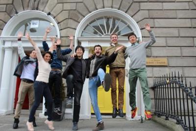 Дублин, The Horner School of English