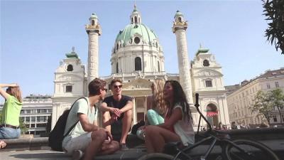Австрия, город Вена, ActiLingua Academy