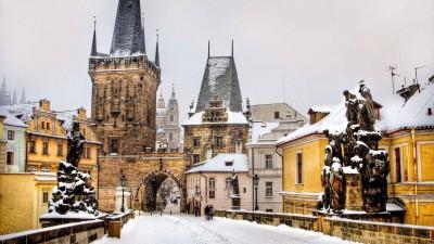 Чехия, город Прага, Oбразовательный центр ASSOCIATION