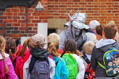 Летняя школа ASTUR в Хоэнзольмсе, Германия