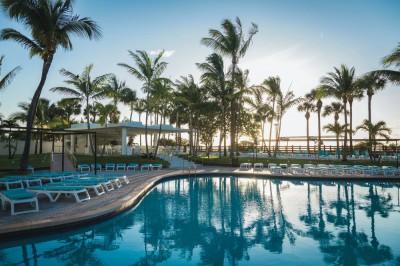 Школа Talk, Майами, США