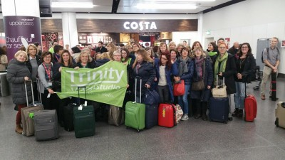 Trinity UK