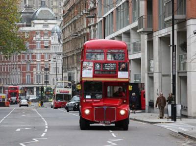 Англия, Лондон, школа Frances King