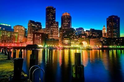 Boston, BIA. Программа для взроослых