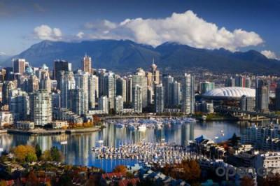 Курсы английского языка в Канаде - город Ванкувер, школа Sprachcaffe