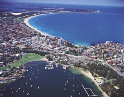 Сидней-Менли