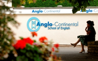 Школа Anglo-Continental, Борнмут
