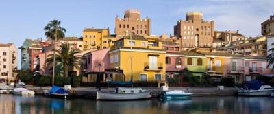 Испания, город Валенсия, школа Eurocentres