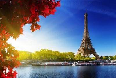 Франция, город Париж, школа Eurocentres