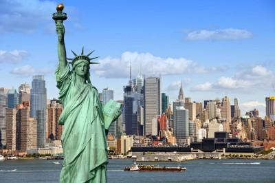 США, город Нью-Йорк, школа Staffordhouse