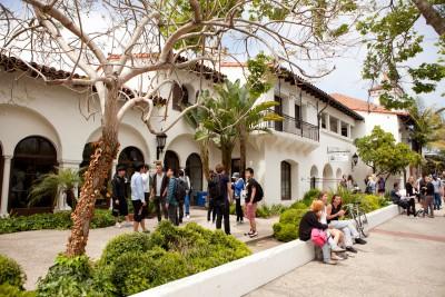 школа Kaplan Santa-Barbara. SALE 20%