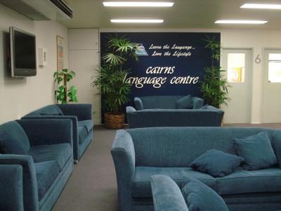 Австралия, город Кэрнс, школа Eurocentres
