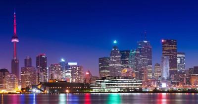 Канада, город Торонто, школа LSI