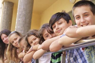 Мальта, школа Berlitz. Летняя программа для детей
