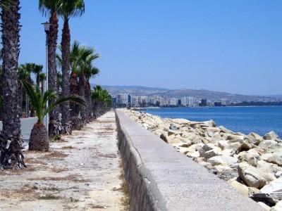Кипр, город Лимассол, школа ESSC