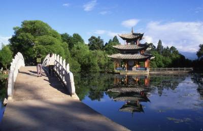 Китай, город Пекин, школа Sprachcaffe.Летняя программа для молодежи