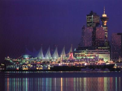 Канада, город Ванкувер, школа LSI
