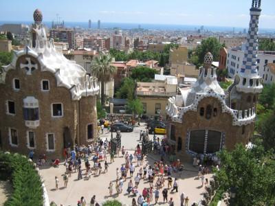 Испания, Барселона, школа LSI