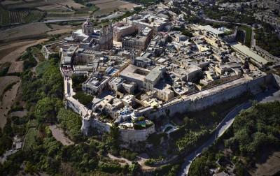 Мальта, город Слиема, школа Link
