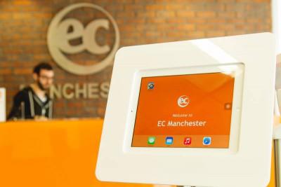 Школа EC, Манчестер