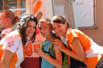 Школа ЕС, Сент-Джулианс. Летняя программа для детей