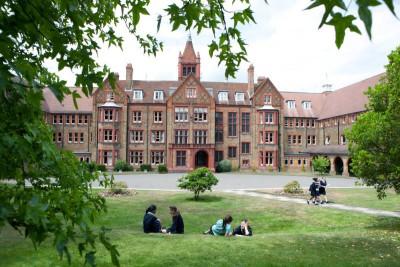 Школа EC, Лондон. Летняя программа для детей