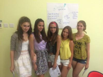 Malvern House Программа для будущих студентов