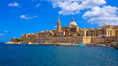 Clubclass Malta, Свии
