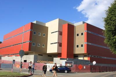 США, город Mission Viejo (Лос-Анджелес), школа FLS International
