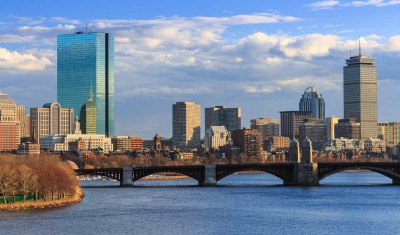 США, город Бостон, школа FLS International
