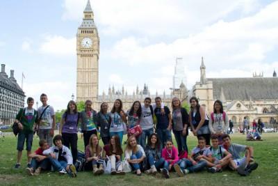 Групповые поездки для школьников с сопровождением