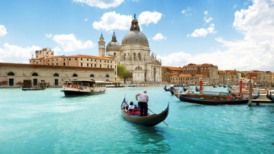 Италия, город Венеция, школа MB Scambi Culturali. Летняя программа для детей