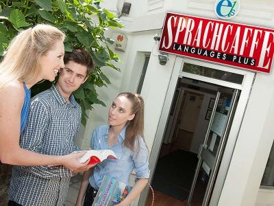 Школа Sprachcaffe, Лондон.Осенняя программа для детей