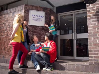 Школа Kaplan, Борнмут SALE 15%