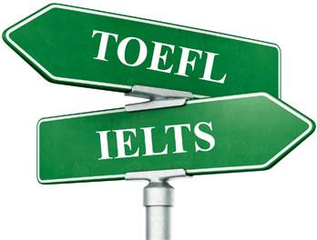 Подготовка к экзаменам TOEFL/IELTS