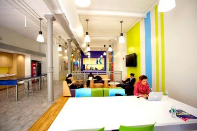 Школа Kaplan Soho, Нью-Йорк. SALE 20%