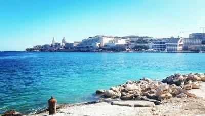Мальта, остров Гозо, школа Bels