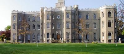 Ирландия, Дублин, школа ATC Blackrock College. Летняя программа для детей