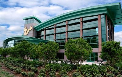 Учебный центр INTO университета Южной Флориды