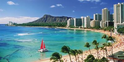 Гаваи(Гонолулу)