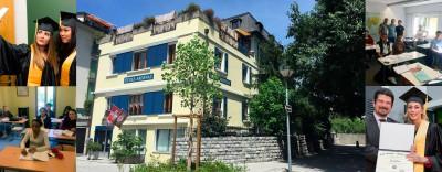 Школа SLS, Сьон